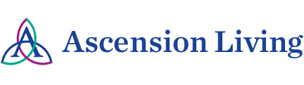 Ascension Living subsidiary logo