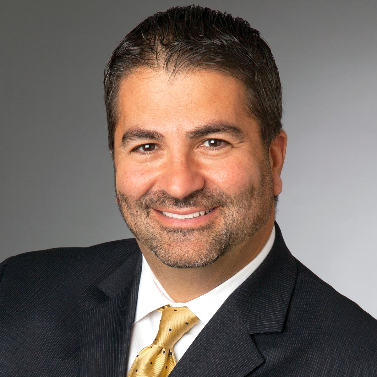 Joseph Cacchione, MD, FACC, serves as Executive Vice President, Clinical & Network Services (CNS) for Ascension.