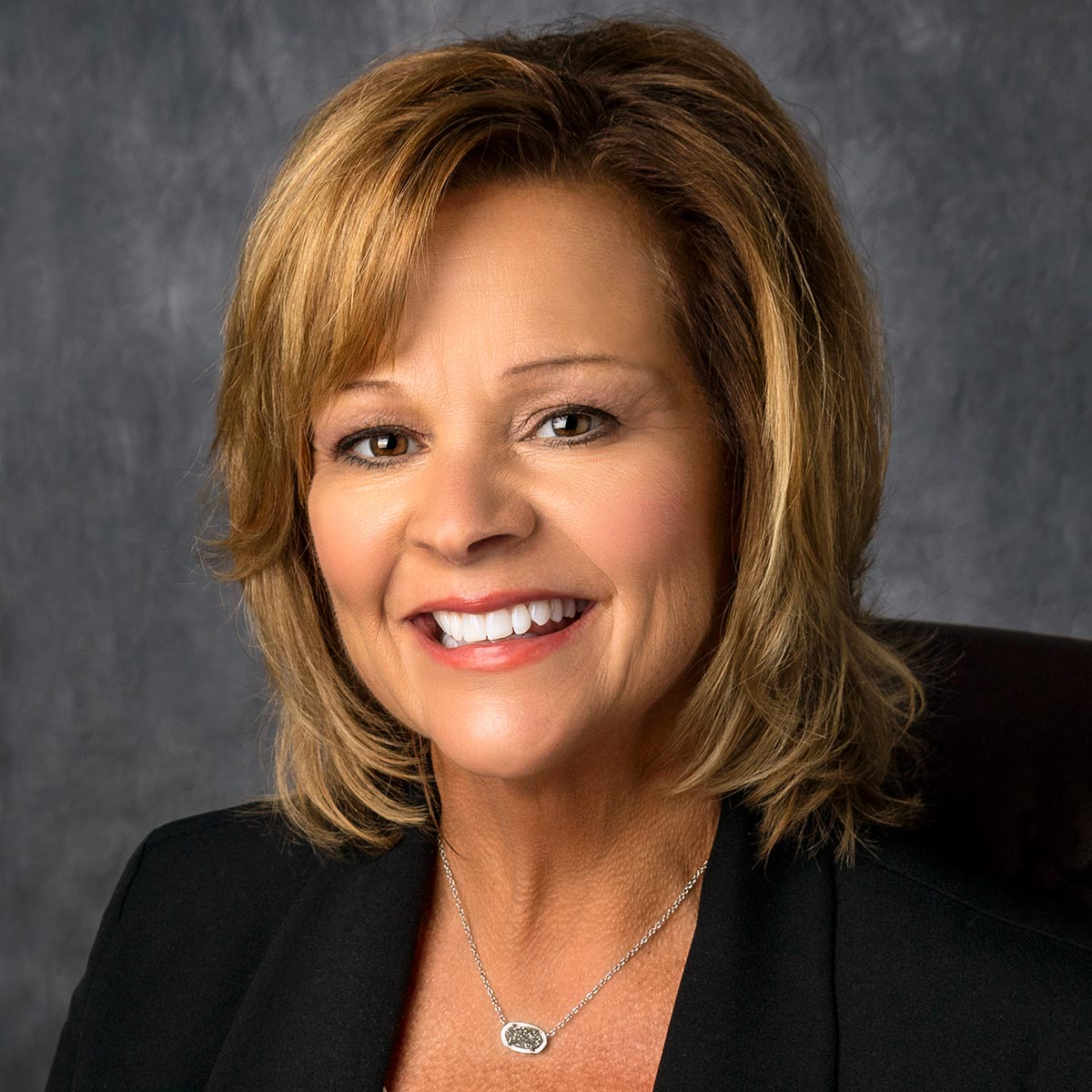 Karen Springer serves as Executive Vice President, Performance Optimization and Nursing Operations for Ascension.