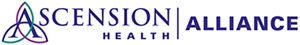 Ascension family of brands, logos - Ascension Health Alliance Logo